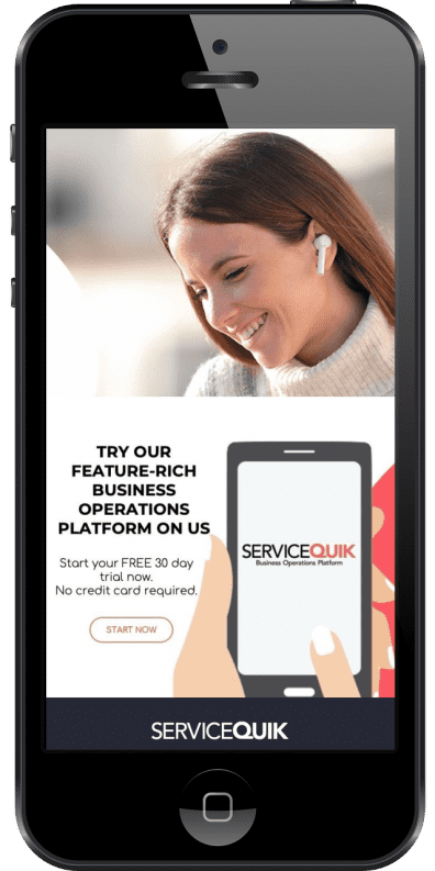 service-quick-business-platform
